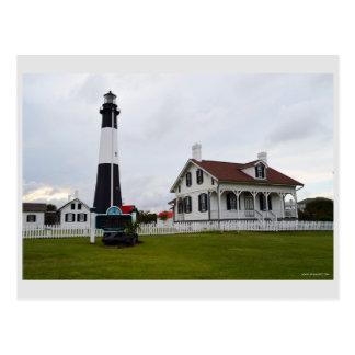 Tybee Island Post Card