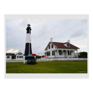 Tybee Island Post Card