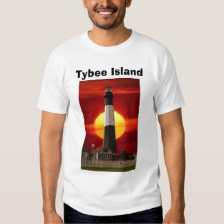 Tybee Island Tee Shirts