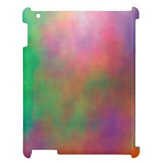 Tye Dye #2a Cover For The iPad