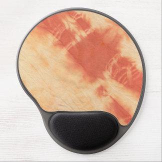 Tye Dye Composition #10 by Michael Moffa Gel Mouse Pads