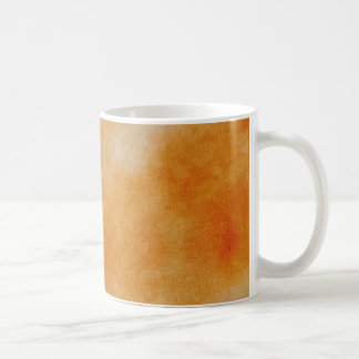 Tye Dye Composition #12 by Michael Moffa Basic White Mug