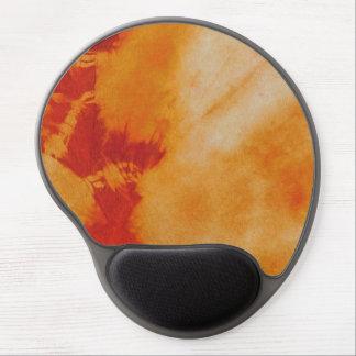 Tye Dye Composition #12 by Michael Moffa Gel Mousepad