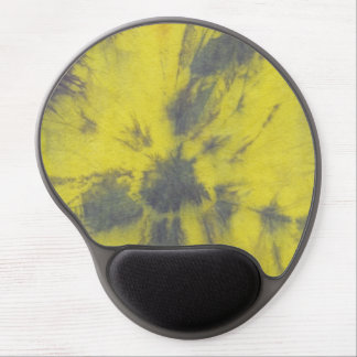 Tye Dye Composition #8 by Michael Moffa Gel Mouse Mats