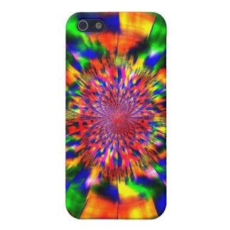 Tye Dye iPhone 5 Cases