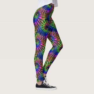 Tye Dye Leggings