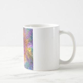 Tye-Dye Coffee Mug