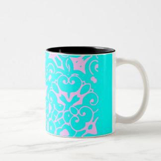 Tye-Dye Mug