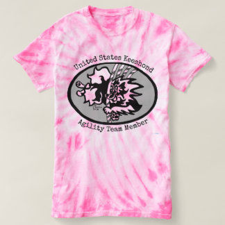 Tye dyed fun! T-Shirt