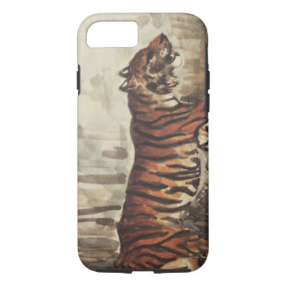 Tyger Phone Case