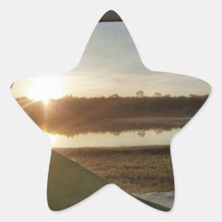 tyhdjyt star sticker