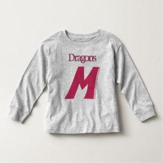Tyler Albertson Toddler T-Shirt