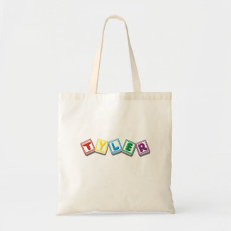 Tyler Budget Tote Bag