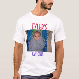 TYLER EICK FAN CLUB T-Shirt