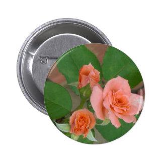 Tyler Roses Pins