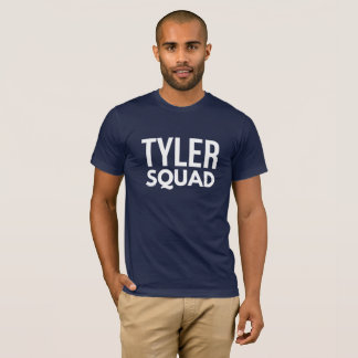 Tyler Squad T-Shirt