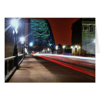 Tyne Bridge Cards