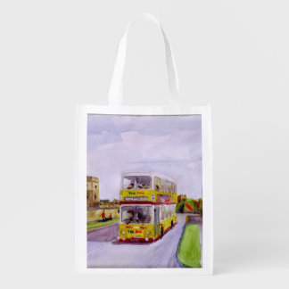 Tyne Idols Leyland Atlantean Shopping Bag