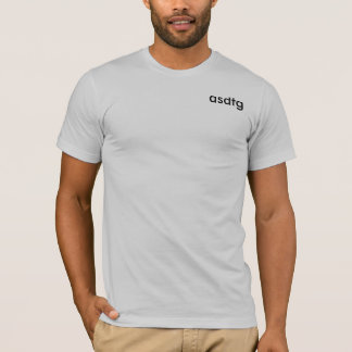 type anything! T-Shirt