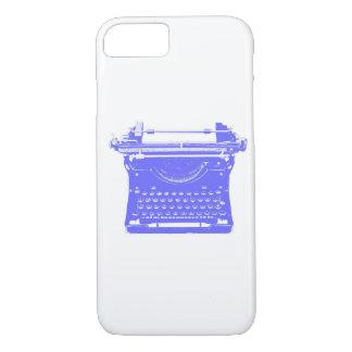 Typewriter Phone Case