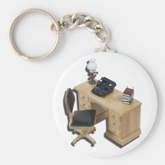 TypewriterBooksDesk111112 copy.png Key Ring