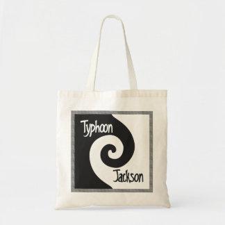 Typhoon Tote Bag