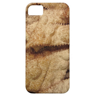 Typical italian carnival sweets iPhone 5 case