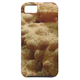 Typical italian carnival sweets iPhone 5 cover