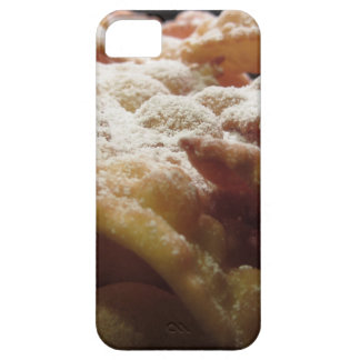 Typical italian carnival sweets iPhone 5 covers