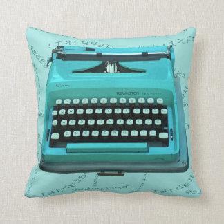 Typing 101 cushion