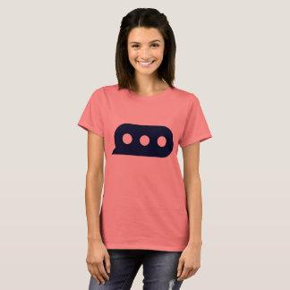 Typing... T-Shirt