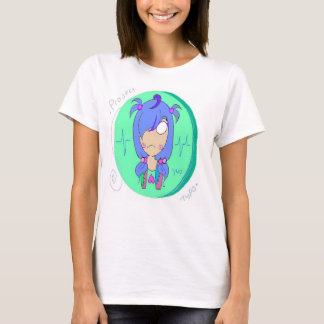 Typo Yuo t-shirt