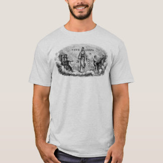 Typographia - Goddess of Graphic Design T-Shirt