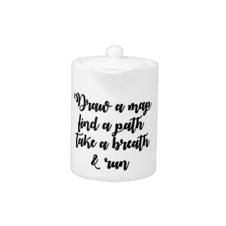 Typography Quote Life Travel Inspirational Gift