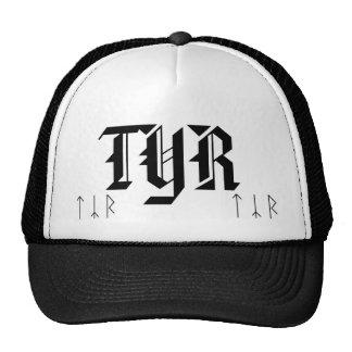 TYR Hat