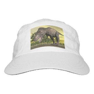 Tyrannosaurus angry - 3D render Hat
