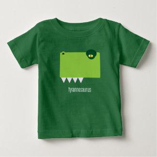 Tyrannosaurus Baby Tee