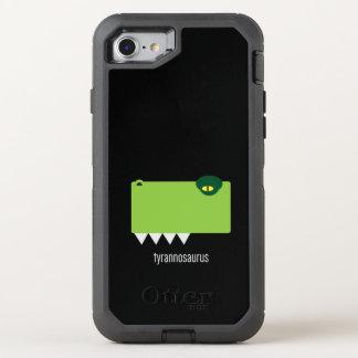Tyrannosaurus Otterbox Defender for iPhone 7