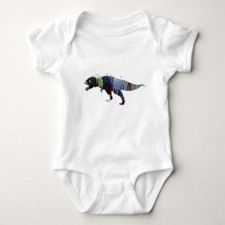 Tyrannosaurus Rex Baby Bodysuit