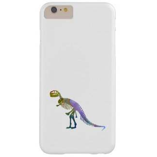Tyrannosaurus Rex Barely There iPhone 6 Plus Case