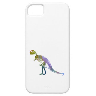 Tyrannosaurus Rex Case For The iPhone 5