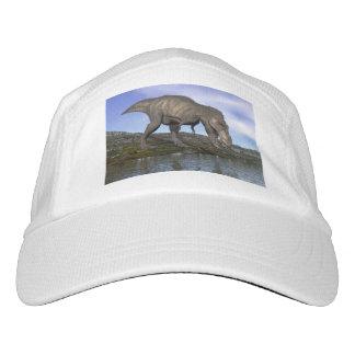 Tyrannosaurus rex dinosaur - 3D render Hat