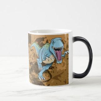 Tyrannosaurus Rex Dinosaur Mug