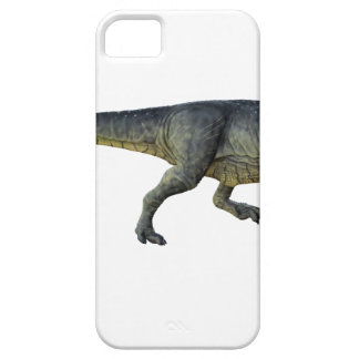 Tyrannosaurus Rex Dinosaur Running in Profile Case For The iPhone 5