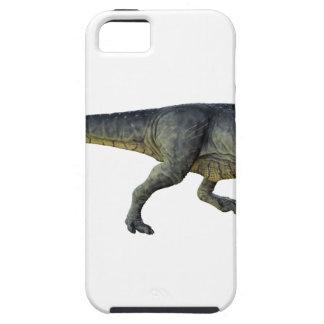 Tyrannosaurus Rex Dinosaur Running in Profile iPhone 5 Case