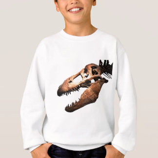 Tyrannosaurus rex sweatshirt