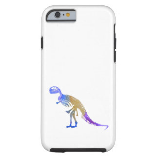 Tyrannosaurus Rex Tough iPhone 6 Case