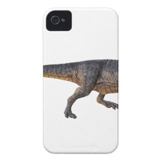 Tyrannosaurus-Rex with Yellow Coloring Case-Mate iPhone 4 Cases