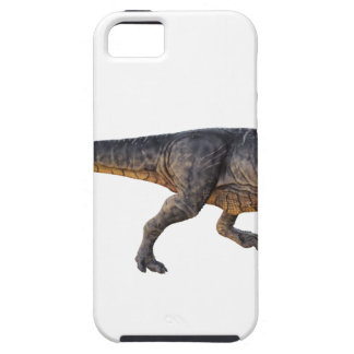 Tyrannosaurus-Rex with Yellow Coloring iPhone 5 Cover