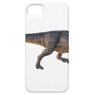 Tyrannosaurus-Rex with Yellow Coloring iPhone 5 Covers